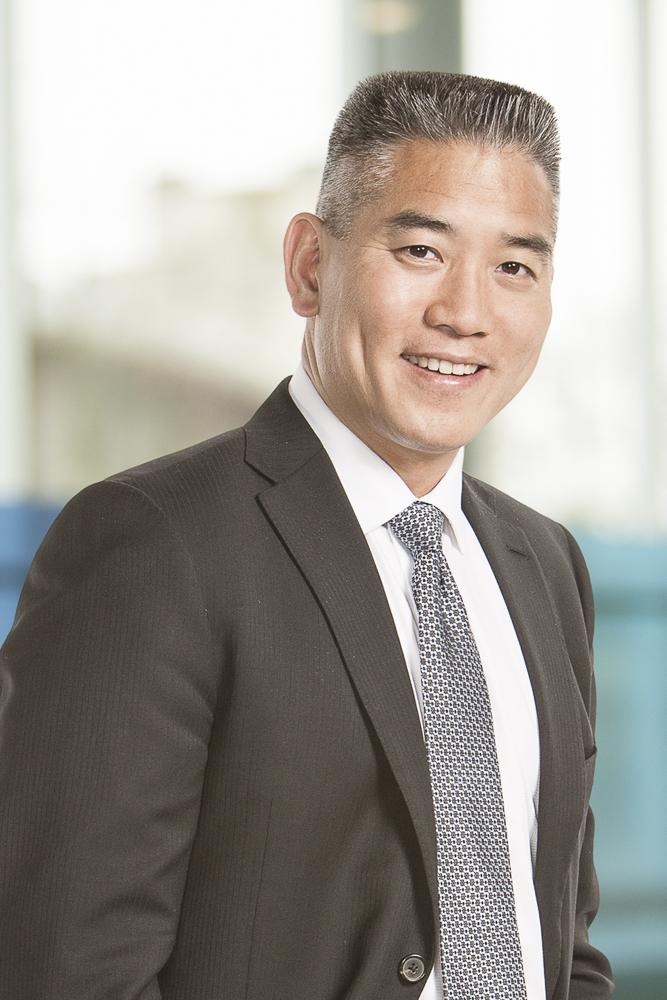 Brian Kwon | VSSI